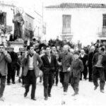 La festividad de San Antón en Campillo de Altobuey