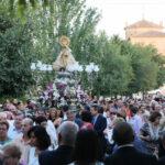 Procesión Virgen de la Loma del 8 de septiembre