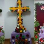Las cruces de mayo