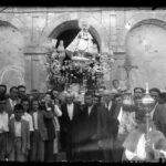 Procesión de la Virgen de la Loma