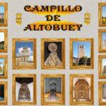 El patrimonio cultural de Campillo de Altobuey