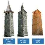 A vueltas con la torre de Campillo