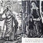 Santos que se veneraron en Campillo: San Quílez y Santa Quiteria