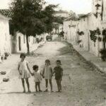 Denominaciones de Calles y Parajes de Campillo
