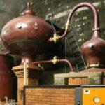 La elaboración de licores en Campillo de Altobuey