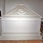 Enterramientos en las capillas del convento documentados en el archivo parroquial
